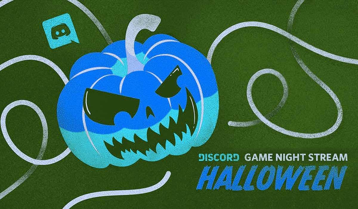 Discord Halloween Remix