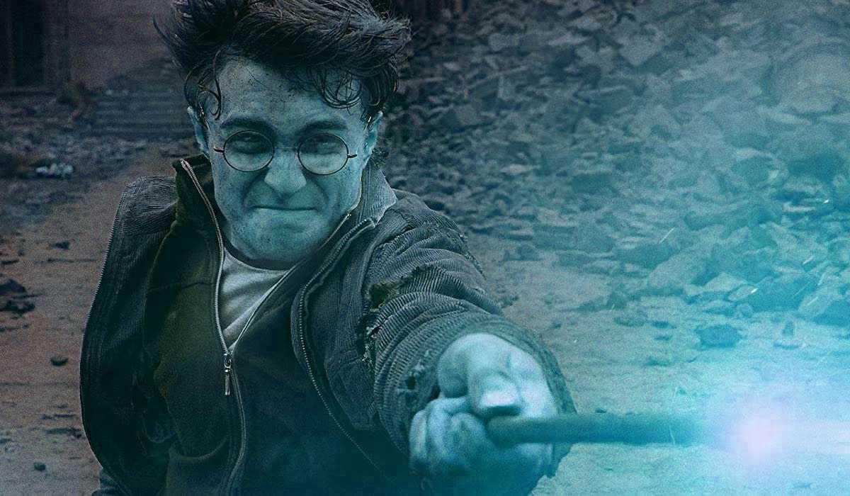 Harry Potter Metal